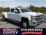 2019 Silverado 3500 Crew Cab 4x4,  Pickup #19T144 - photo 1
