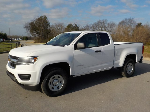 2019 Colorado Extended Cab 4x2,  Pickup #19T160 - photo 5