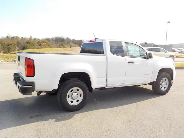 2019 Colorado Extended Cab 4x2,  Pickup #19T160 - photo 2