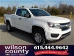 2019 Colorado Extended Cab 4x2,  Pickup #19T160 - photo 1