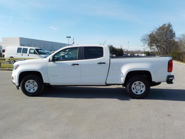 2019 Colorado Crew Cab 4x2,  Pickup #19T165 - photo 5