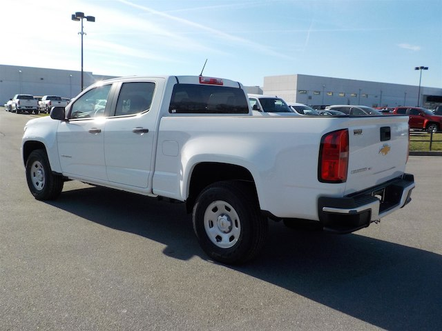 2019 Colorado Crew Cab 4x2,  Pickup #19T165 - photo 6