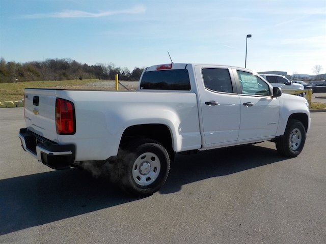 2019 Colorado Crew Cab 4x2,  Pickup #19T165 - photo 2