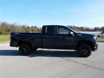 2019 Silverado 1500 Double Cab 4x4,  Pickup #19T205 - photo 8