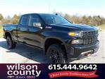 2019 Silverado 1500 Double Cab 4x4,  Pickup #19T205 - photo 1