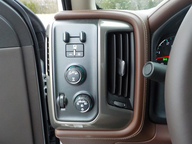 2019 Silverado 3500 Crew Cab 4x4,  Pickup #19T214 - photo 14