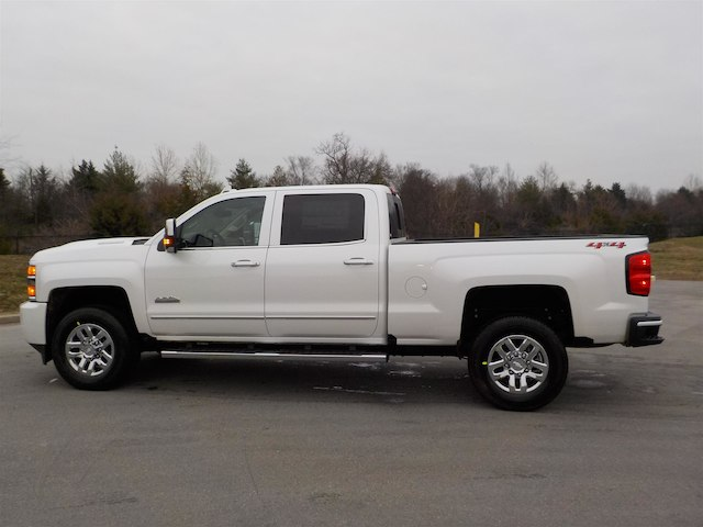 2019 Silverado 3500 Crew Cab 4x4,  Pickup #19T214 - photo 5