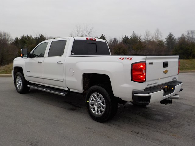 2019 Silverado 3500 Crew Cab 4x4,  Pickup #19T214 - photo 6