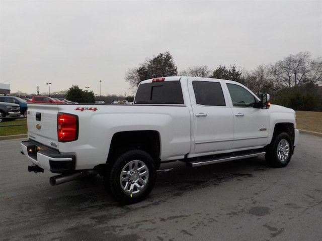 2019 Silverado 3500 Crew Cab 4x4,  Pickup #19T214 - photo 2