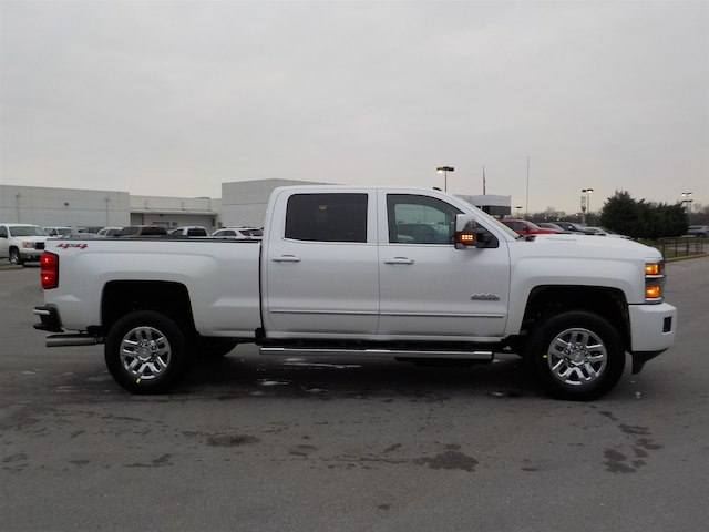 2019 Silverado 3500 Crew Cab 4x4,  Pickup #19T214 - photo 8