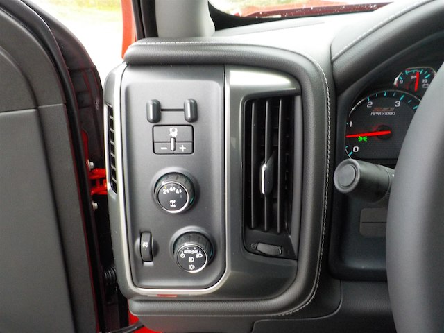 2019 Silverado 3500 Crew Cab 4x4,  Pickup #19T217 - photo 14