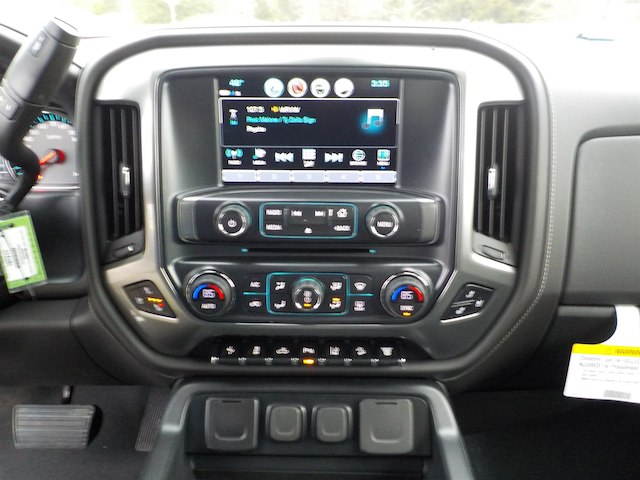 2019 Silverado 3500 Crew Cab 4x4,  Pickup #19T217 - photo 21