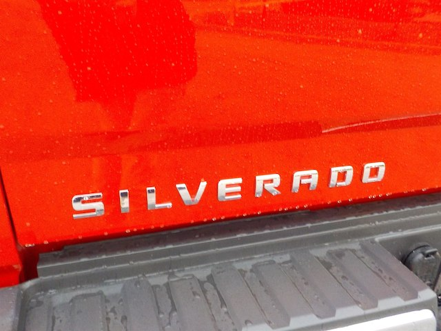 2019 Silverado 3500 Crew Cab 4x4,  Pickup #19T217 - photo 37