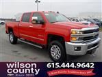 2019 Silverado 3500 Crew Cab 4x4,  Pickup #19T217 - photo 1