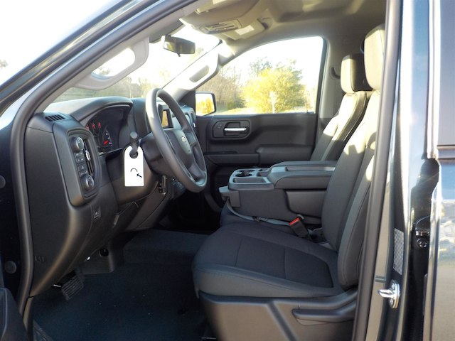 2019 Silverado 1500 Crew Cab 4x4,  Pickup #19T219 - photo 25