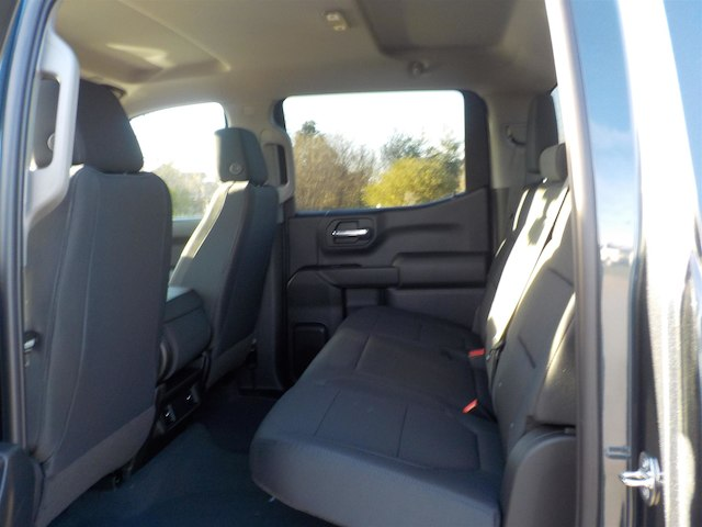 2019 Silverado 1500 Crew Cab 4x4,  Pickup #19T219 - photo 26
