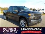 2019 Silverado 1500 Crew Cab 4x4,  Pickup #19T219 - photo 1