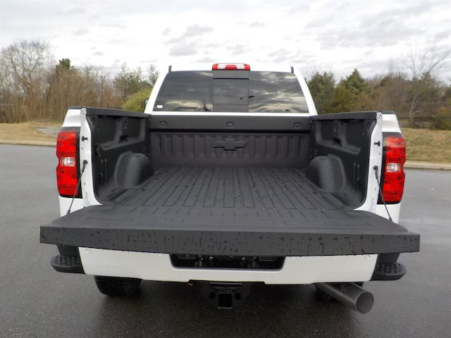 2019 Silverado 3500 Crew Cab 4x4,  Pickup #19T224 - photo 36