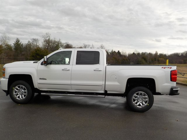2019 Silverado 3500 Crew Cab 4x4,  Pickup #19T224 - photo 5