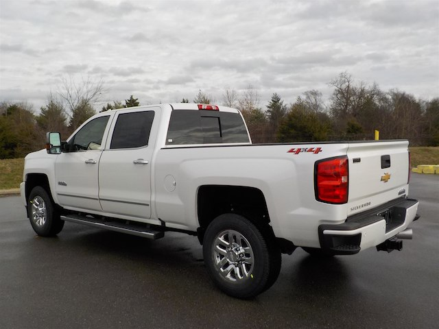 2019 Silverado 3500 Crew Cab 4x4,  Pickup #19T224 - photo 6