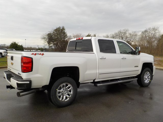 2019 Silverado 3500 Crew Cab 4x4,  Pickup #19T224 - photo 2