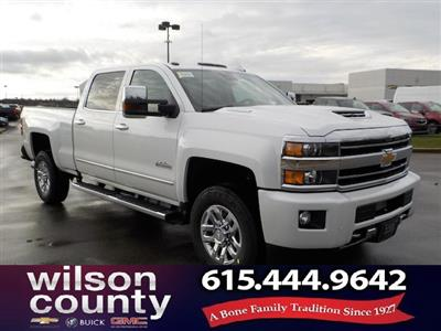 2019 Silverado 3500 Crew Cab 4x4,  Pickup #19T224 - photo 1