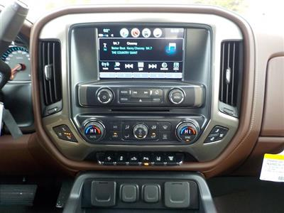 2019 Silverado 3500 Crew Cab 4x4,  Pickup #19T224 - photo 21