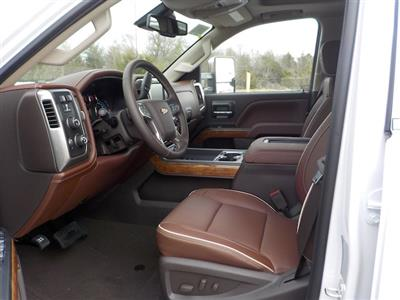 2019 Silverado 3500 Crew Cab 4x4,  Pickup #19T224 - photo 35