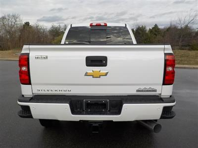 2019 Silverado 3500 Crew Cab 4x4,  Pickup #19T224 - photo 7