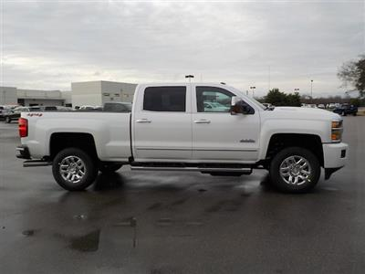 2019 Silverado 3500 Crew Cab 4x4,  Pickup #19T224 - photo 8
