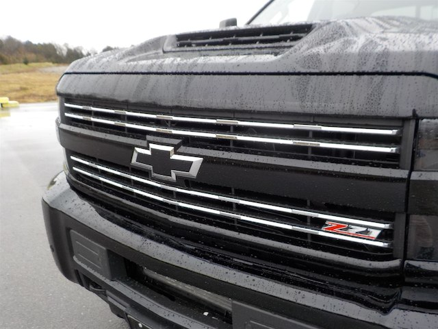 2019 Silverado 2500 Crew Cab 4x4,  Pickup #19T226 - photo 10