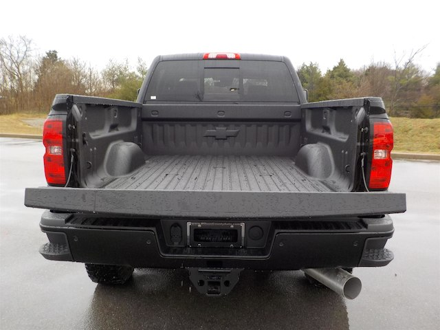 2019 Silverado 2500 Crew Cab 4x4,  Pickup #19T226 - photo 38
