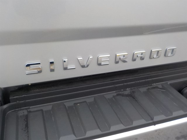2019 Silverado 2500 Crew Cab 4x4,  Pickup #19T228 - photo 38