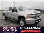 2019 Silverado 2500 Crew Cab 4x4,  Pickup #19T228 - photo 1