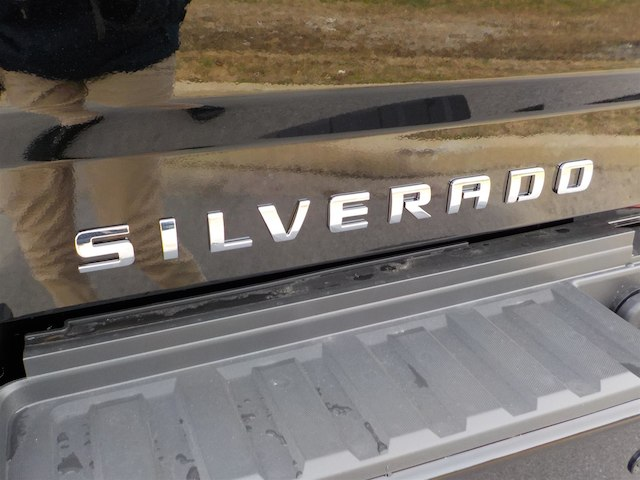 2019 Silverado 3500 Crew Cab 4x4,  Pickup #19T232 - photo 45
