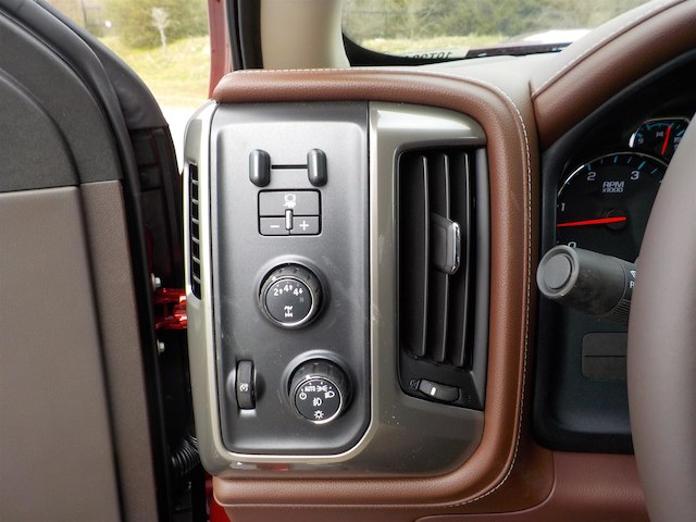 2019 Silverado 3500 Crew Cab 4x4,  Pickup #19T234 - photo 15