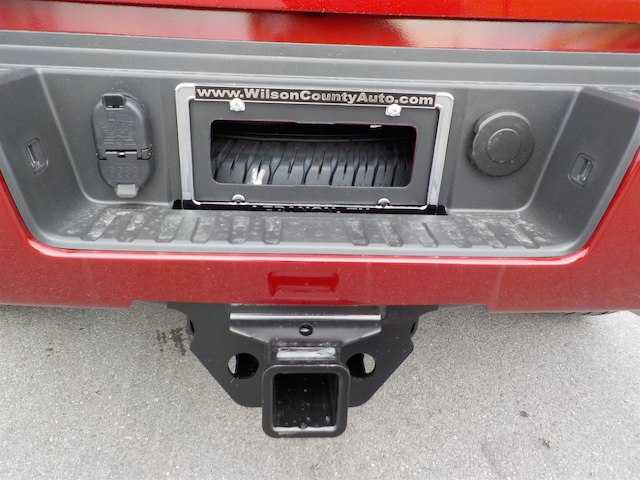 2019 Silverado 3500 Crew Cab 4x4,  Pickup #19T234 - photo 38