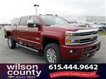 2019 Silverado 3500 Crew Cab 4x4,  Pickup #19T234 - photo 1