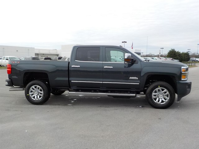 2019 Silverado 3500 Crew Cab 4x4,  Pickup #19T245 - photo 6