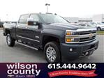 2019 Silverado 3500 Crew Cab 4x4,  Pickup #19T245 - photo 1