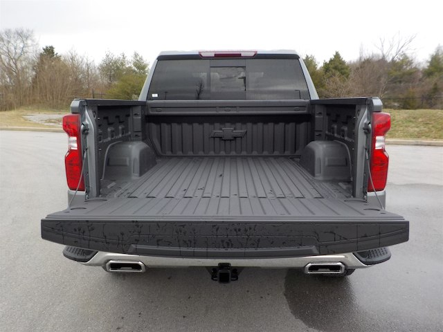 2019 Silverado 1500 Crew Cab 4x4,  Pickup #19T249 - photo 27