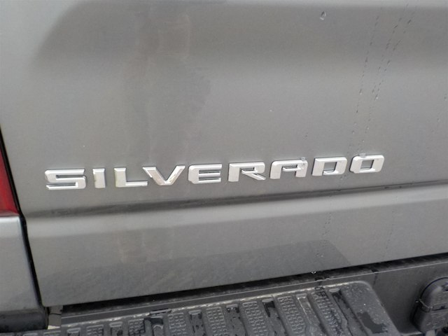 2019 Silverado 1500 Crew Cab 4x4,  Pickup #19T249 - photo 30