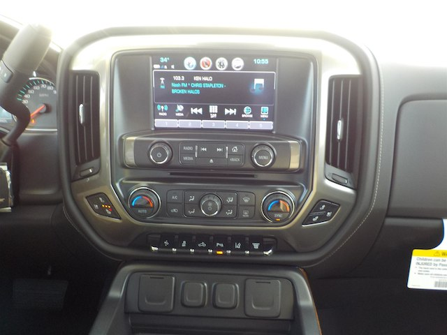 2019 Silverado 3500 Crew Cab 4x4,  Pickup #19T251 - photo 22
