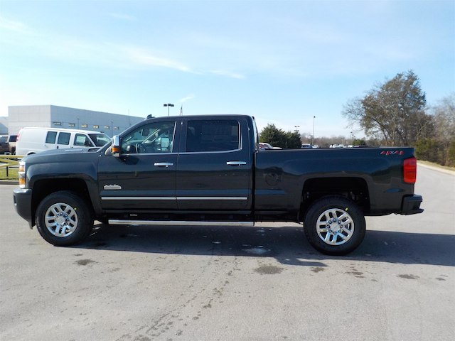 2019 Silverado 3500 Crew Cab 4x4,  Pickup #19T251 - photo 5