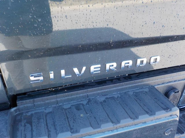 2019 Silverado 3500 Crew Cab 4x4,  Pickup #19T251 - photo 40