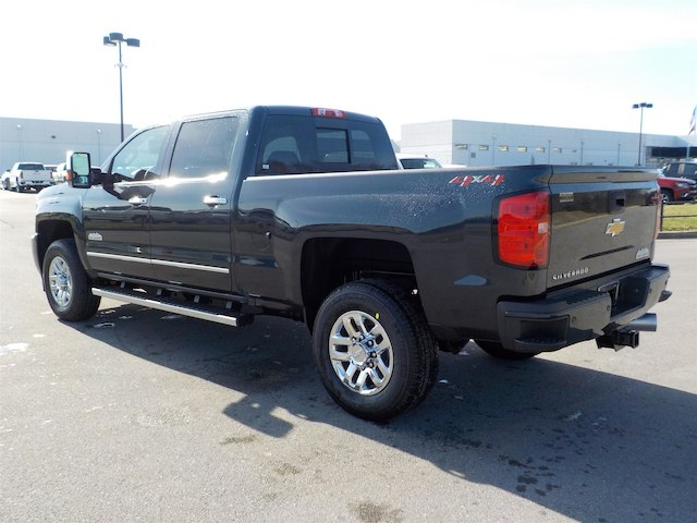 2019 Silverado 3500 Crew Cab 4x4,  Pickup #19T251 - photo 6