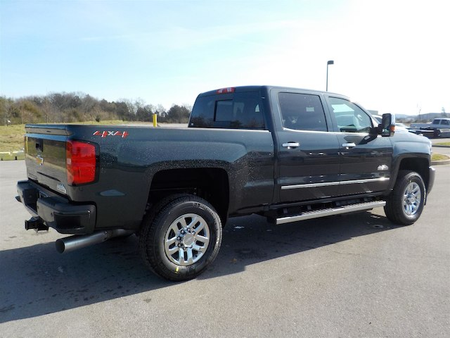 2019 Silverado 3500 Crew Cab 4x4,  Pickup #19T251 - photo 2