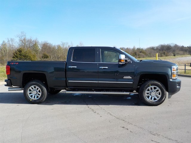 2019 Silverado 3500 Crew Cab 4x4,  Pickup #19T251 - photo 8