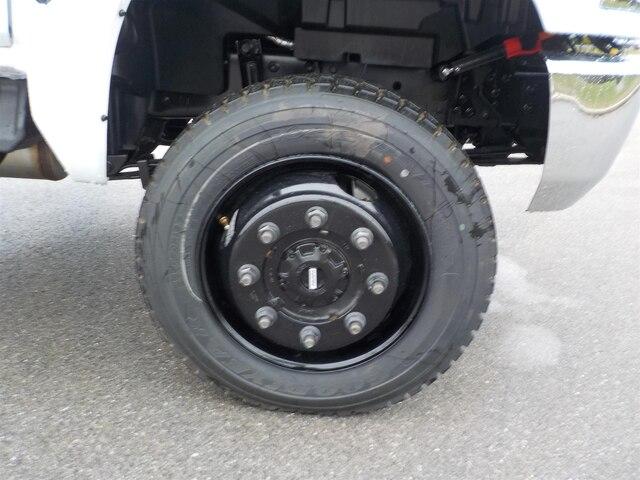2019 Silverado 4500 Regular Cab DRW 4x4, Wil-Ro Hauler Body #19T631 - photo 10