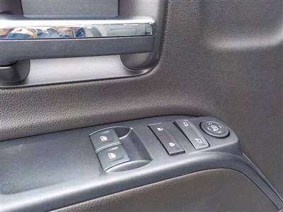 2019 Silverado 4500 Regular Cab DRW 4x4, Wil-Ro Hauler Body #19T631 - photo 13